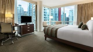 Coast Coal Harbour Hotel