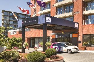 Coast Victoria Hotel…, Kingston Street,146