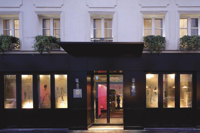 Hotel Jardins De La Villa & Spa – Slh