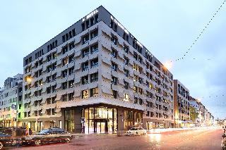4 Sterne Hotel Eurostars Book Hotel In Munich Munchen Deutschland