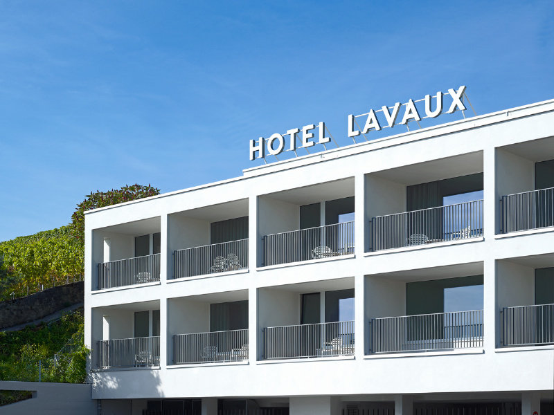 Clarion Collection Hotel…, Route De Vevey 51,
