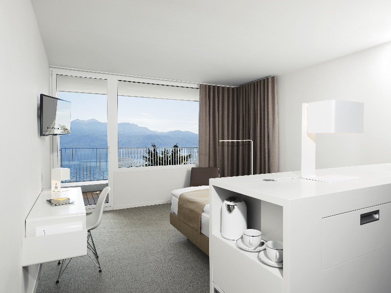 Clarion Collection Hotel Lavaux - Zimmer