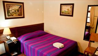 Ecohotel Arbol De Fuego, Avenida Antiguo Cuscatlan…