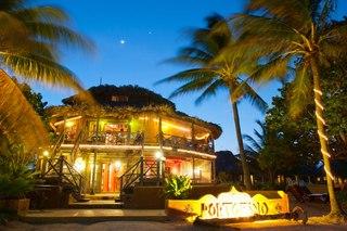 Portofino Belize - Restaurant