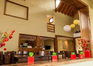 Poincenot Hotel - Bar