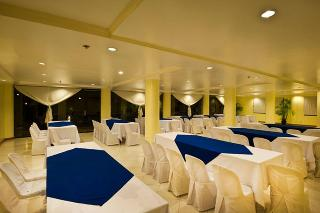 Hotel Fleuris Palawan, Lacao Street, Puerto Princesa…