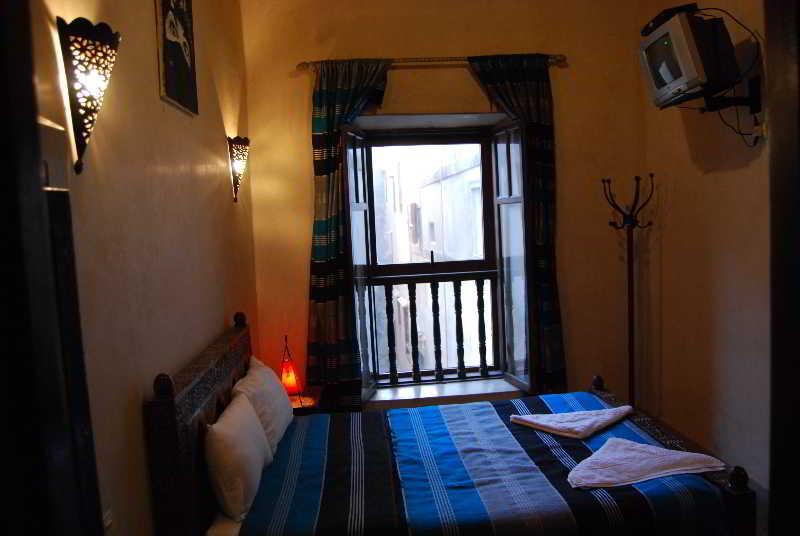 Riad Inna, 30,36 Rue Mohamed Ben Abdellah,