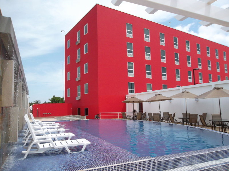 Hotel Hex - Pool