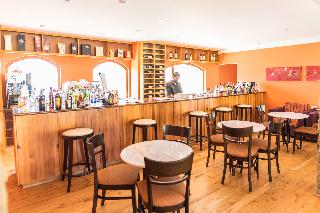 Destino Sur Hotel - Bar