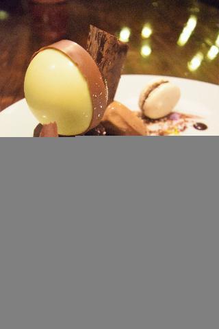 Destino Sur Hotel - Restaurant