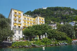 Golf Hotel Rene Capt - Generell