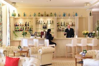 Golf Hotel Rene Capt - Bar