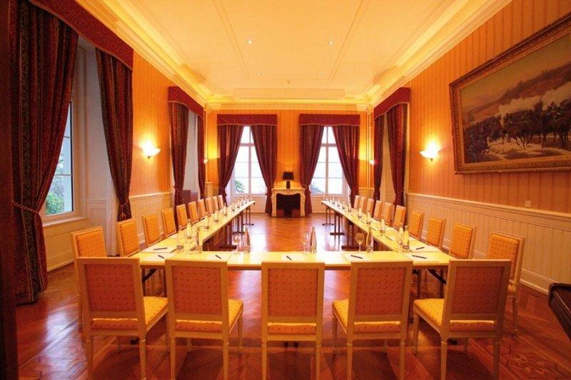 Golf Hotel Rene Capt - Konferenz