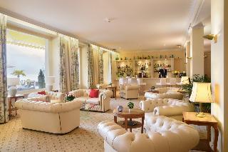 Golf Hotel Rene Capt - Diele