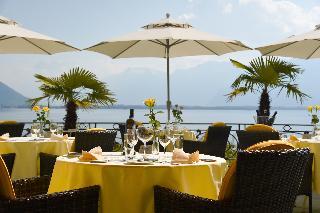 Golf Hotel Rene Capt - Restaurant