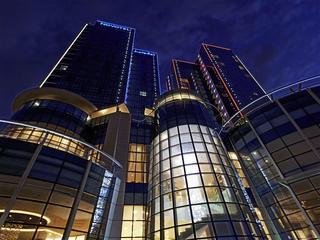 Novotel Abu Dhabi Gate, P.o.92156, Road 34, Bain…