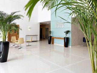 Ibis Abu Dhabi Gate - Generell