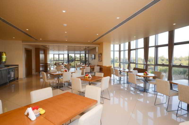 Ibis Abu Dhabi Gate - Restaurant