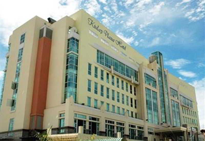 Kiulap Plaza Hotel, Simpang 88 Kiulap Commercial…