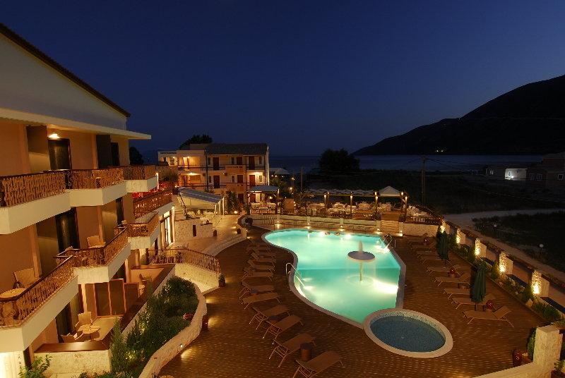 Enodia Hotel, Vassiliki,