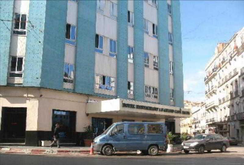 Timgade, 3 Boulevard Emir Abedlkader,