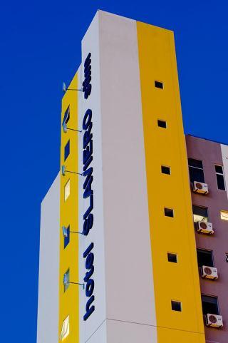 Slaviero Slim Balneario…, Rua Santa Catarina,1000