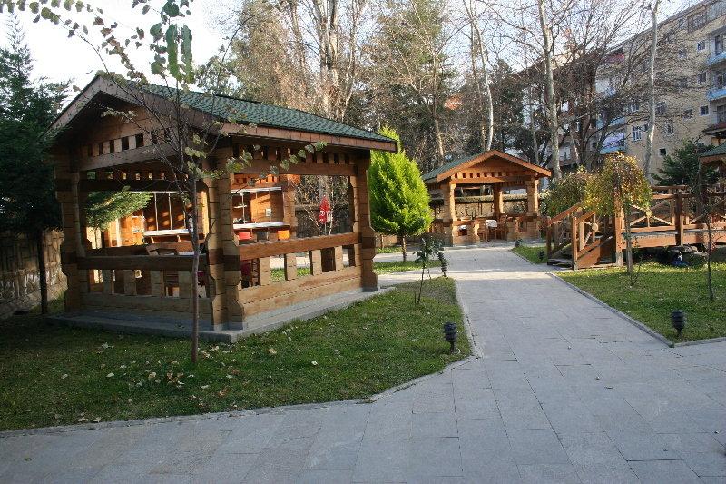 Saray Gold Hotel