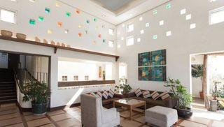 Hotel Soffia Boracay - Diele