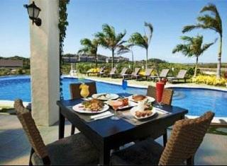 Hotel Soffia Boracay - Restaurant