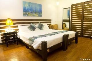 Hotel Soffia Boracay - Zimmer
