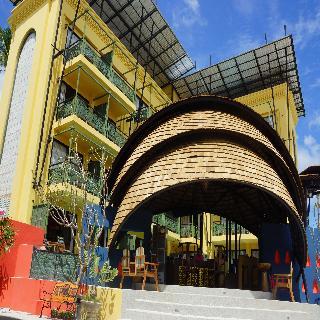 Bhundhari Chaweng Beach…, Moo 3, Bophut, Koh Samui,4/12