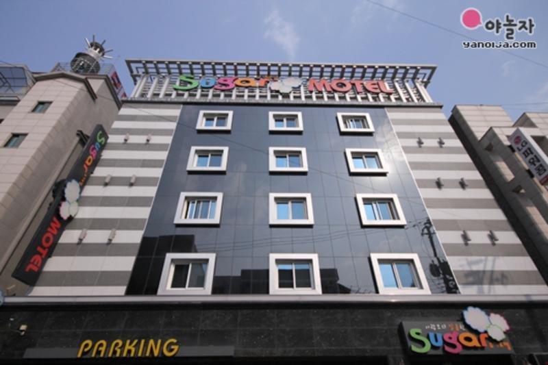 Sugar Motel, 178-4, Noseo-dong, 780-932,…
