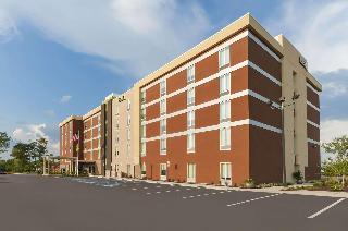 Home2 Suites Biloxi…, 3810 Promenade Parkway,