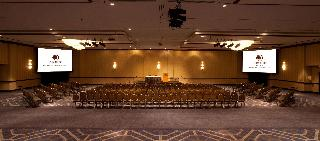 DoubleTree by Hilton Bloomington-Minneapolis South