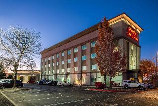 Hampton Inn And Suites Boise/spectrum