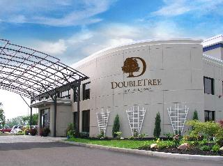 Doubletree By Hilton Buffalo - Amherst