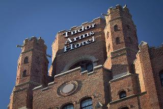 Book DoubleTree by Hilton - The Tudor Arms Hotel Cleveland - image 2