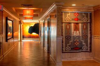 Hampton Inn and Suites…, 4002 West Comanche,