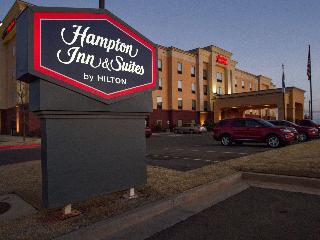 Hampton Inn and Suites…, 102 Regional Drive,