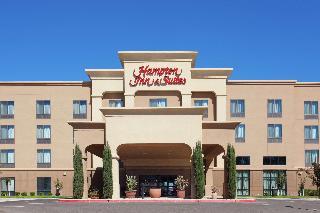 Hampton Inn And Suites Fresno - Northwest Ca