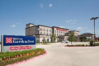Hilton Garden Inn Fort…, 2600 Westport Parkway,2600