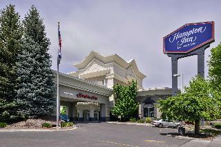 Hampton Inn Idaho Falls/Airport