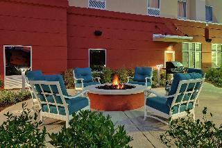 Hampton Inn And Suites Knoxville - Turkey Creek/farr