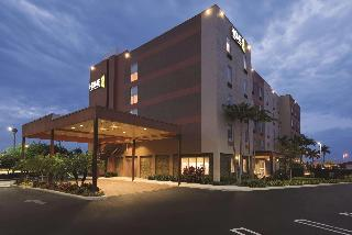 Home2 Suites Florida…, 77 N.e 3rd  St.,