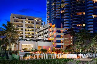 Hilton Cabana Miami…, 6261 Collins Avenue,