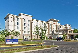 Hilton Garden Inn Mt.…, 4000 Atrium Way,