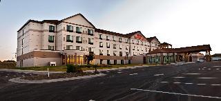 Hilton Garden Inn Rapid…, 815 E. Mall Drive,
