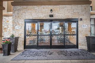 Hampton Inn and Suites Selma-San Antonio/Randolph