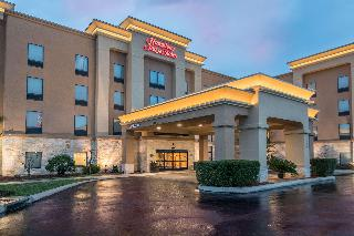 Hampton Inn And Suites Selma - San Antonio/randolph