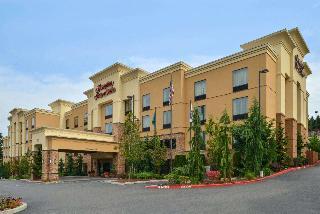 Hampton Inn and Suites Tacoma/Puyallup